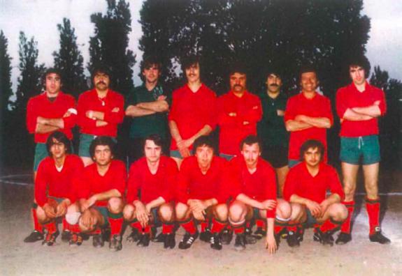 1981 – 1984: le prime stagioni